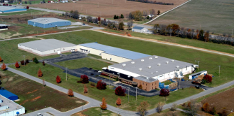 Comefri USA - Hopkinsville plant after expansion