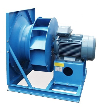Centrifugal Fan - ANPA