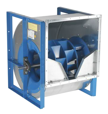Centrifugal Fan - ATZAF FF