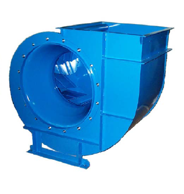 Centrifugal Fan - Industrial - BCE