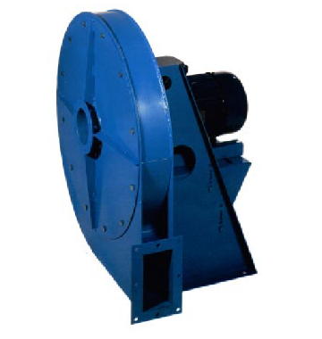 Centrifugal Blower - Industrial - DP