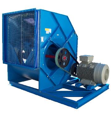 Centrifugal Fan - Industrial - MAZ (TZAF 1120)