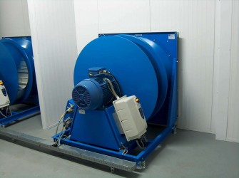 Centrifugal Fan - 40'' Direct Driven ANPA