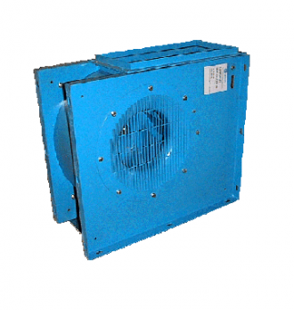 Centrifugal Fan - Industrial - KHLE