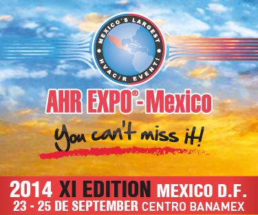 AHR EXPO - Mexico