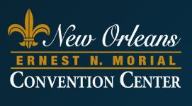 Ernest N. Morial Convention Center Logo