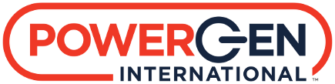 Power-Gen International 17 logo